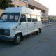 Noleggio Minibus Fiat Ducato 12 posti